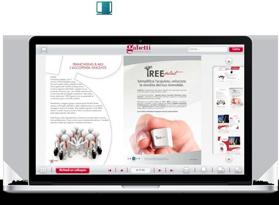 Pubblicazioni digitali desktop