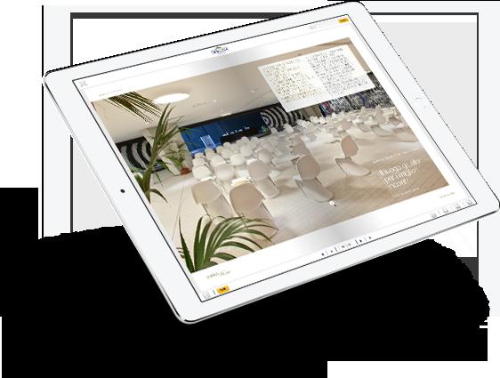 Pubblicazioni digitali per iMac