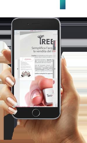 Pubblicazioni digitali mobile